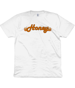 Honey Unisex T-Shirt