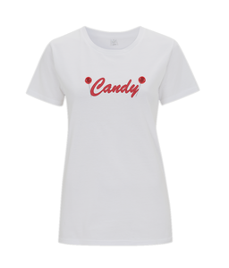 Candy Women's T-Shirt