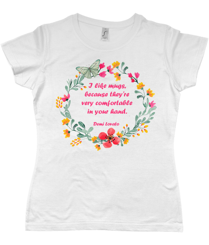 Material Possessions Women's T-Shirt