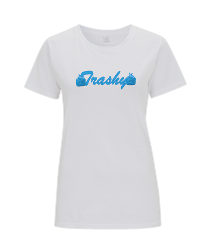 Trashy  Women's T-Shirt