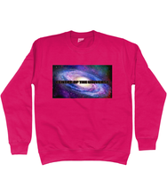 Centre Of The Universe Sweatshirt