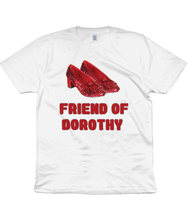 Friend of Dorothy Unisex T-Shirt