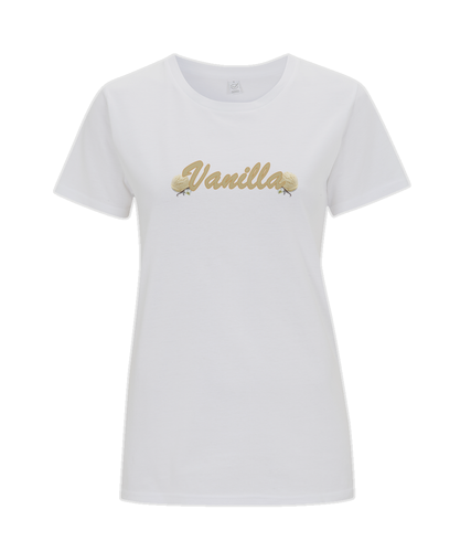 Vanilla Women's T-Shirt