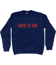 House of Hun Sweatshirt
