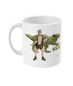 Juicy Jeff Mug