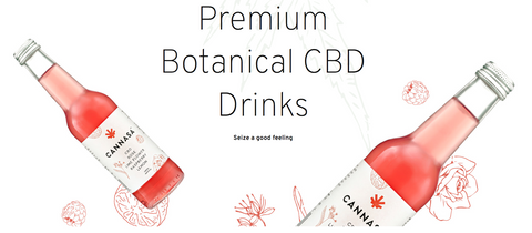 cbd cannbis drink health