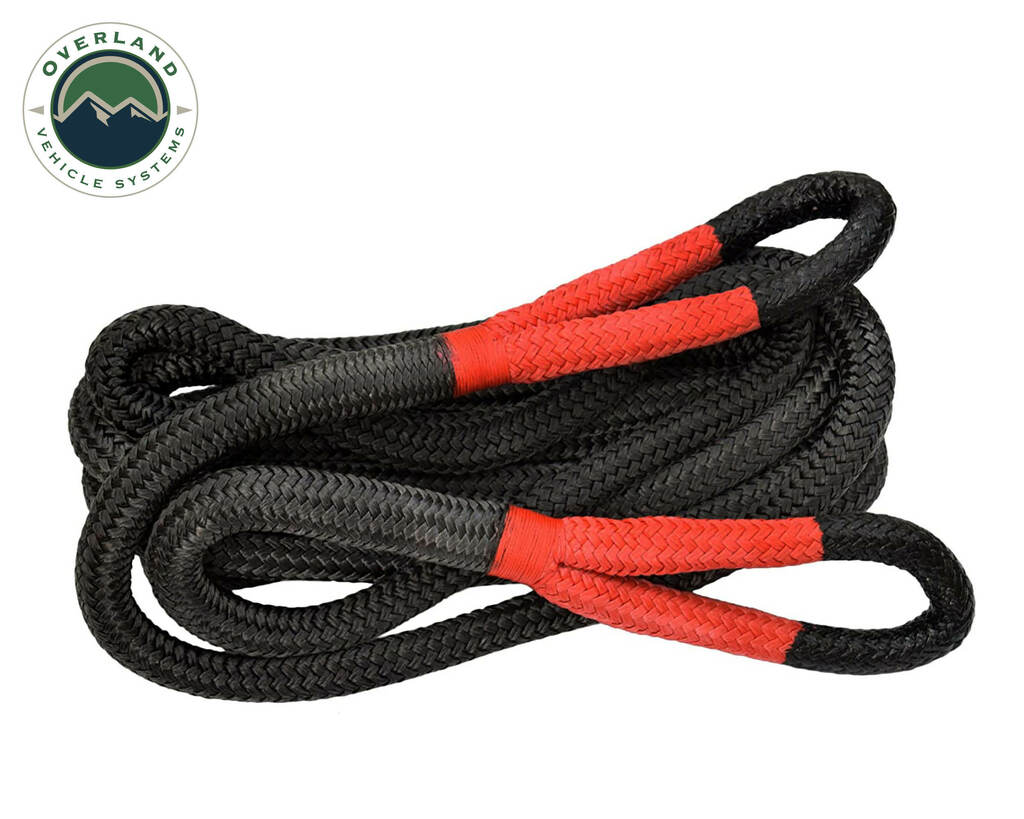 Brute Kinetic Recovery Strap 30'