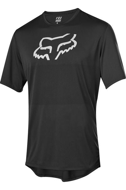 Fox Men's Ranger SS Fox head Jersey