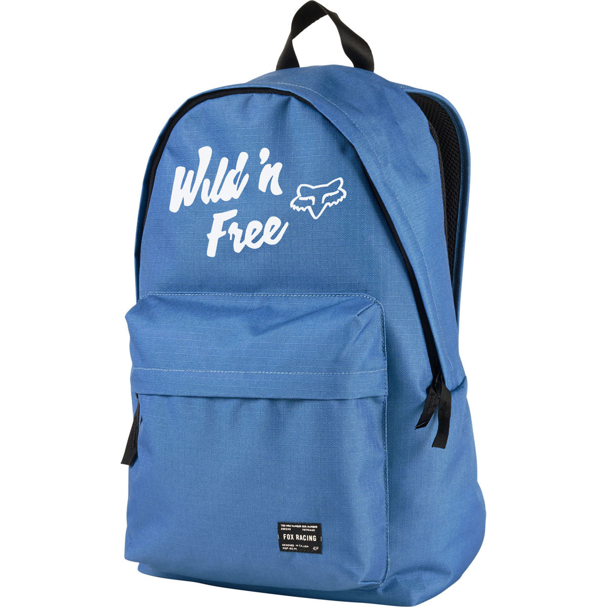 FOX PIT STOP BACKPACK