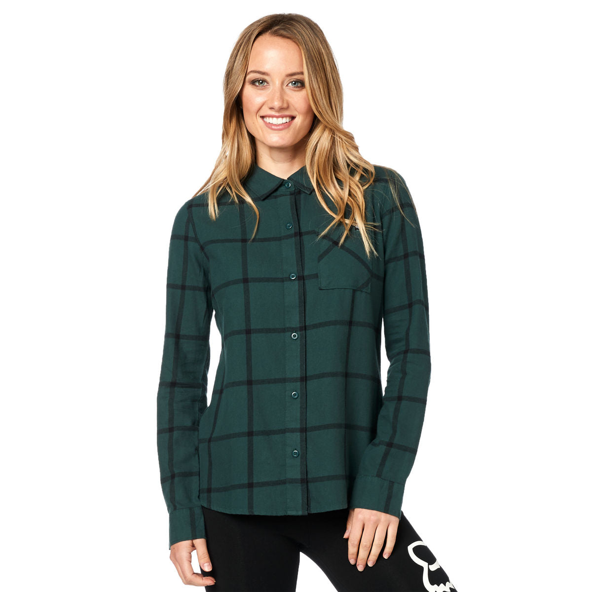FOX ROOST FLANNEL