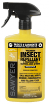 Permethrin Insect Repellent For Clothing Gear and Tents