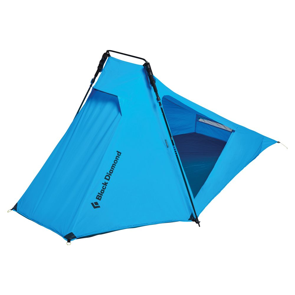 Distance Tent W/ Adapter