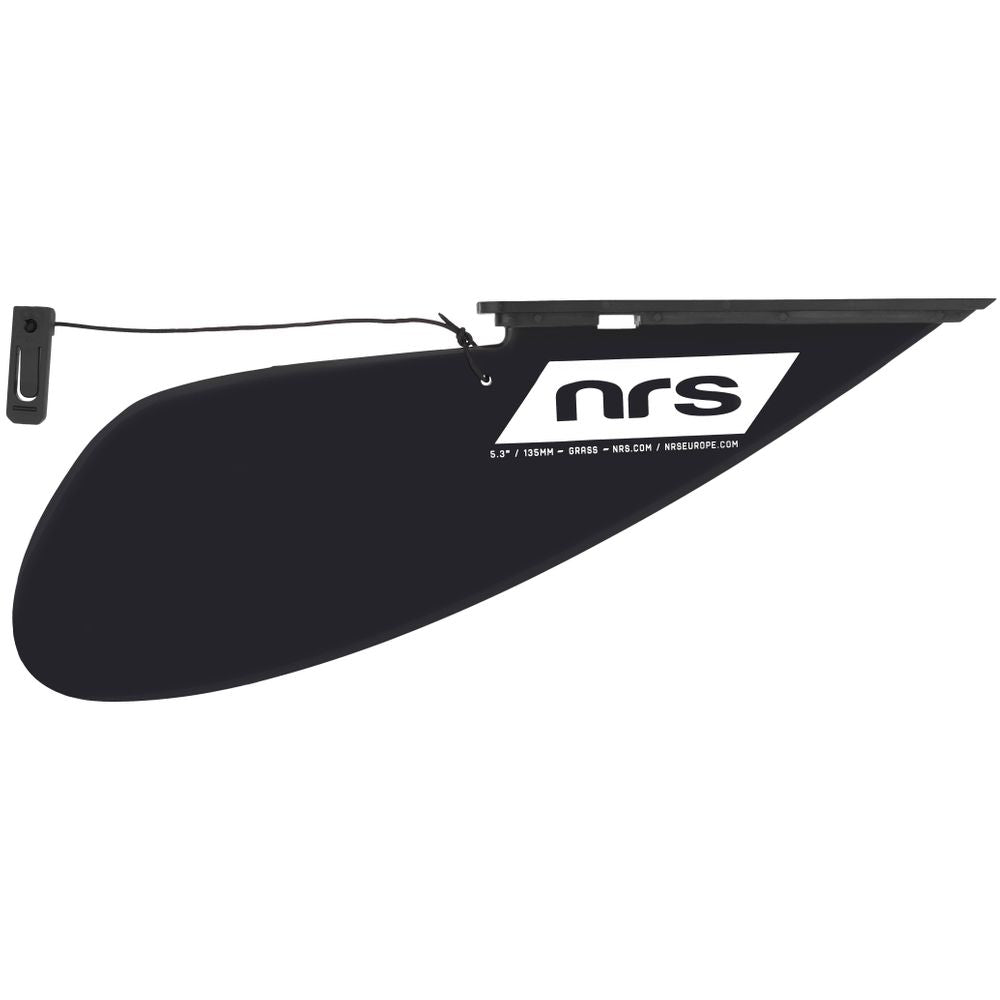 NRS SUP Board Grass Fin