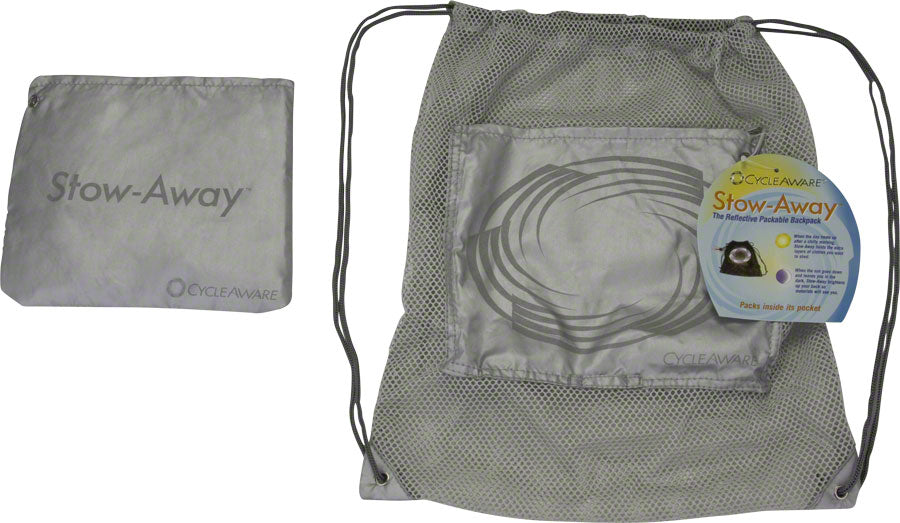 Stow-Away Packable Backpack