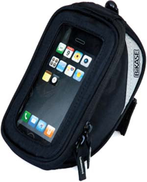 Bikase Beetle Storage Phone Holder