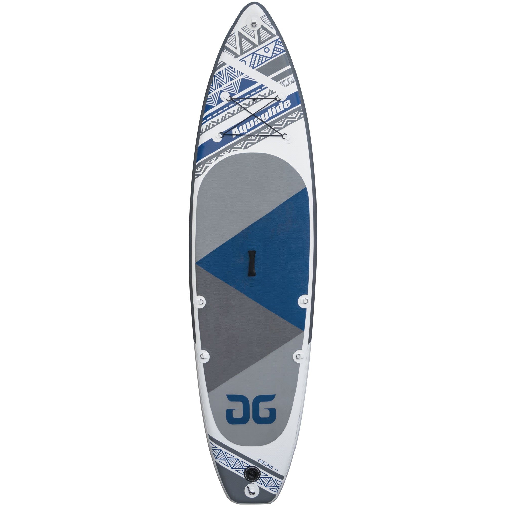 Cascade 11' Inflatable Paddleboard