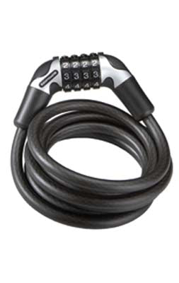KRYPTONITE KRYPTOFLEX 1018 COMBO CABLE