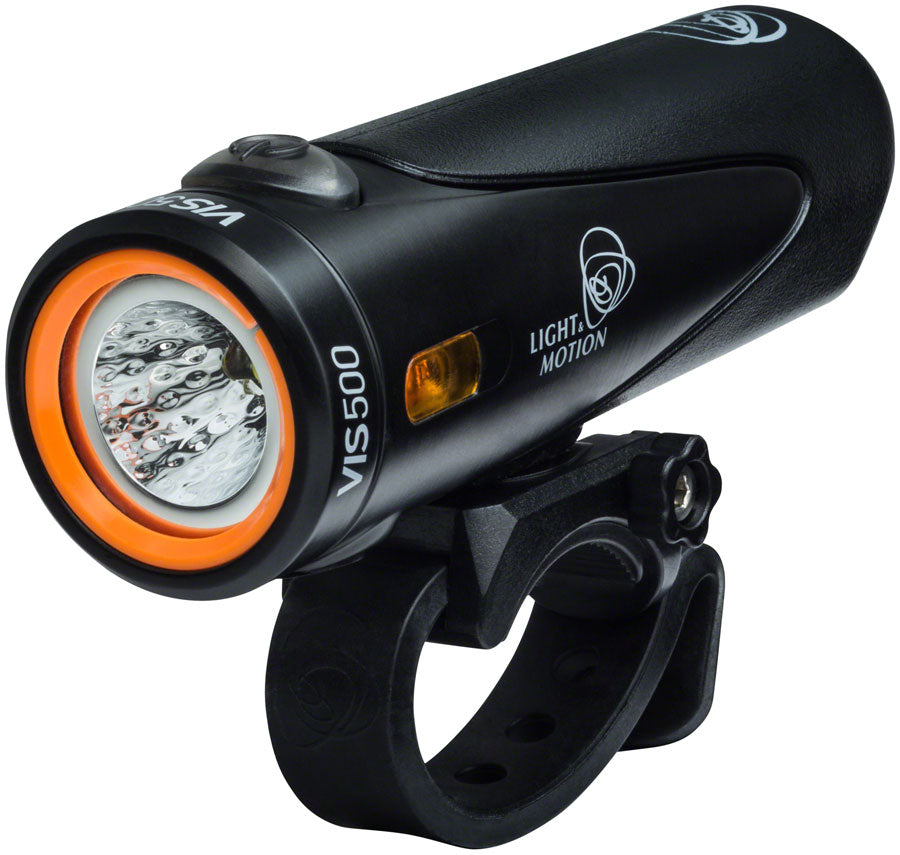 VIS 500 Rechargeable Headlight