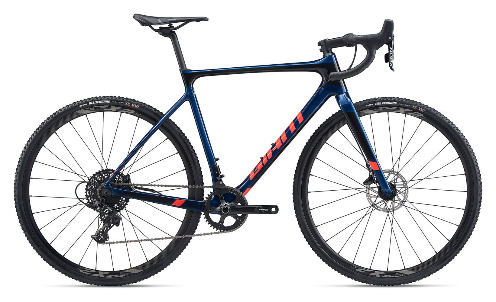 Giant 2020 TCX Advanced