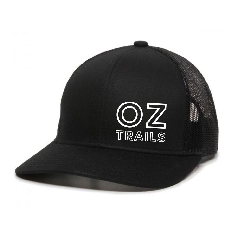 OZ Trails Stacked Cap