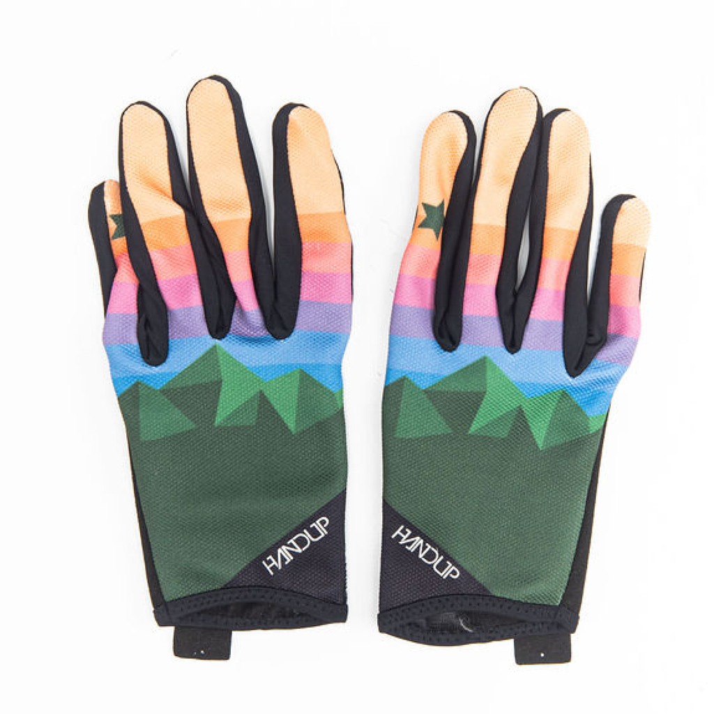 OZ Trails Spirit Fingers Gloves