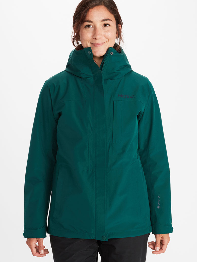 Women's Minimalist Comp Jacket