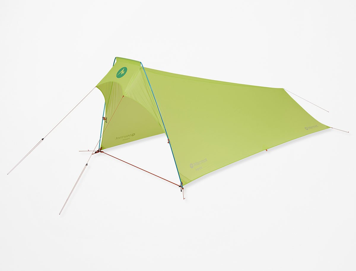 Agate 2P Tent