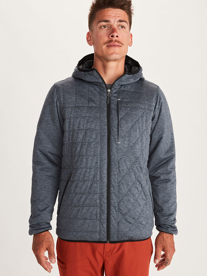 Mica View Insulated Hoody