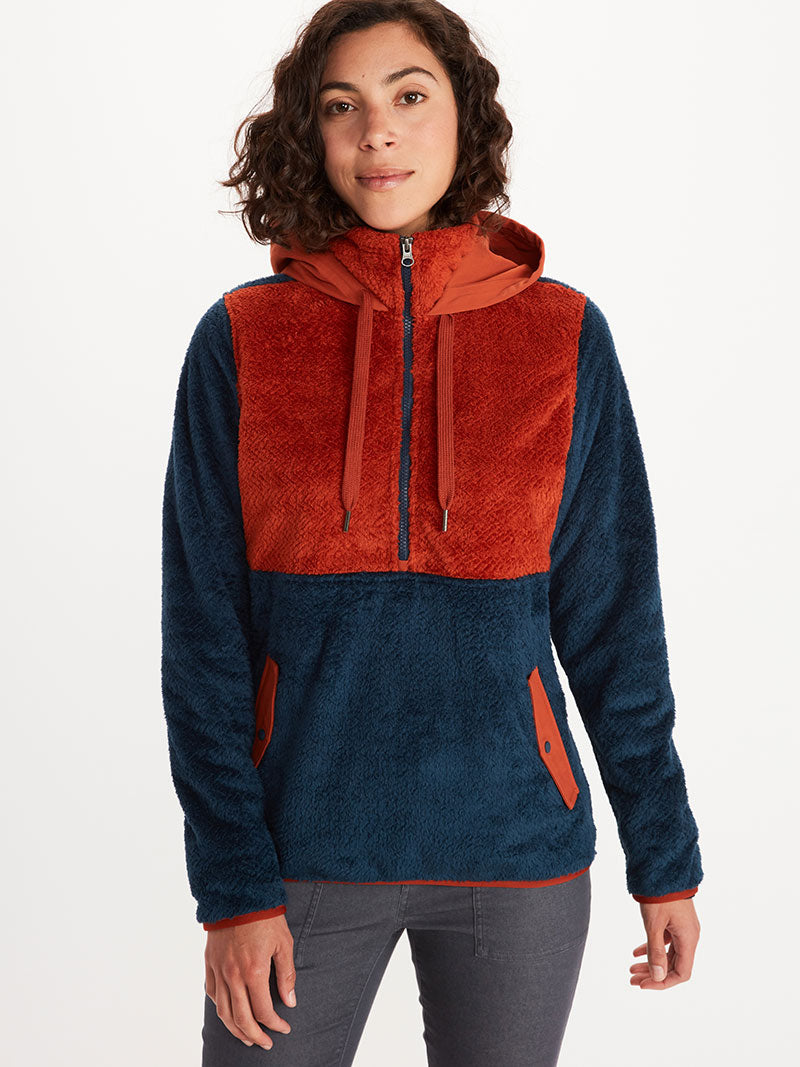 Women's Homestead Pullover