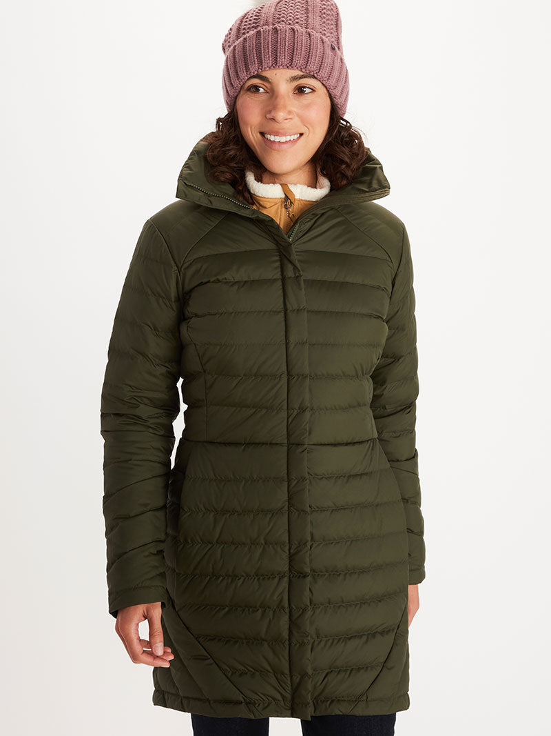Women's Ion Jacket