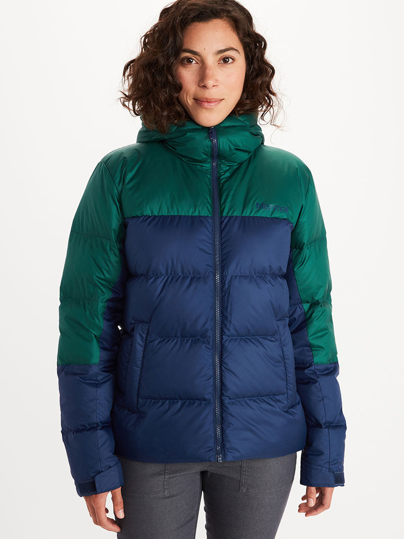 Women's Guides Down Hoody