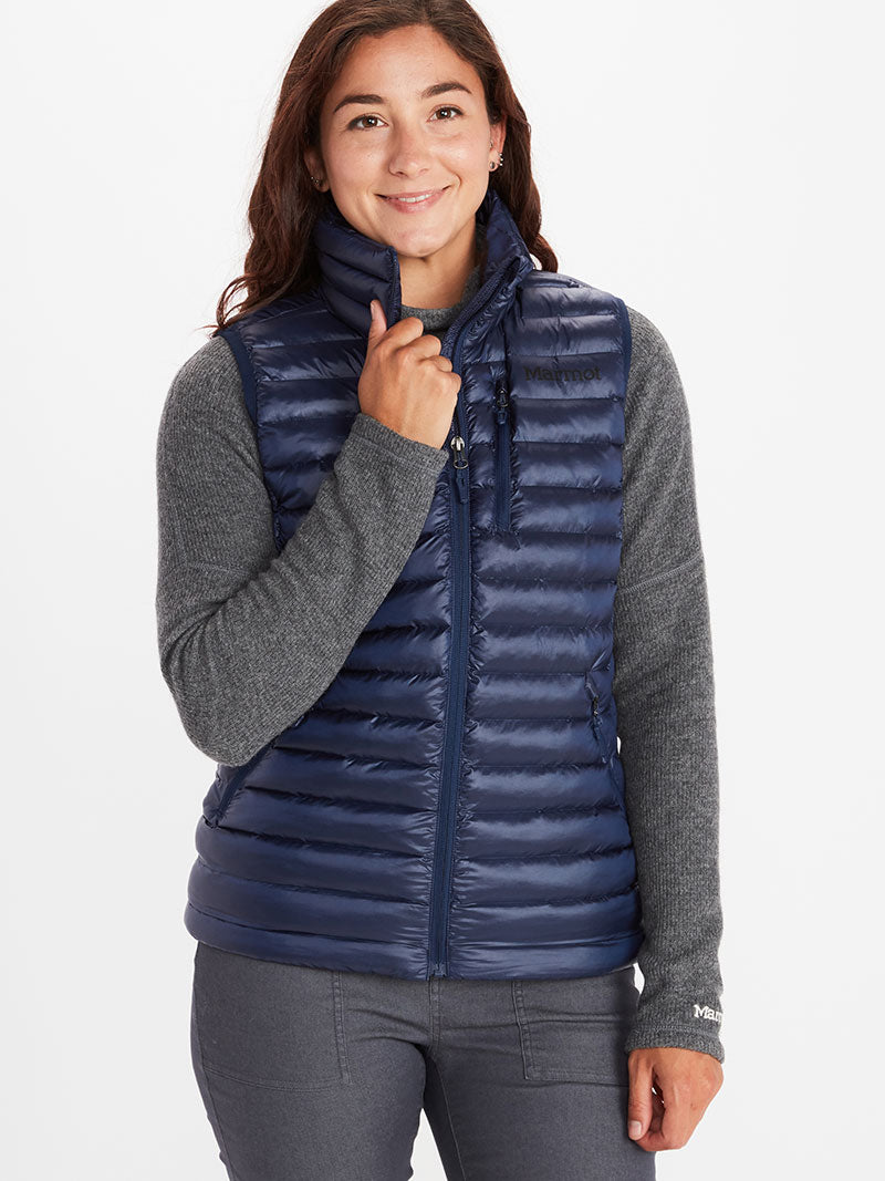Women's Avant Featherless Vest