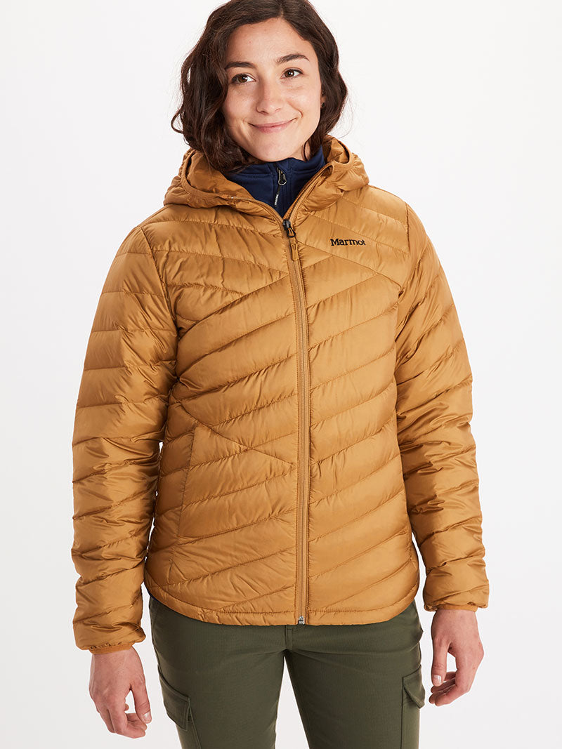 Women's Highlander Hoody