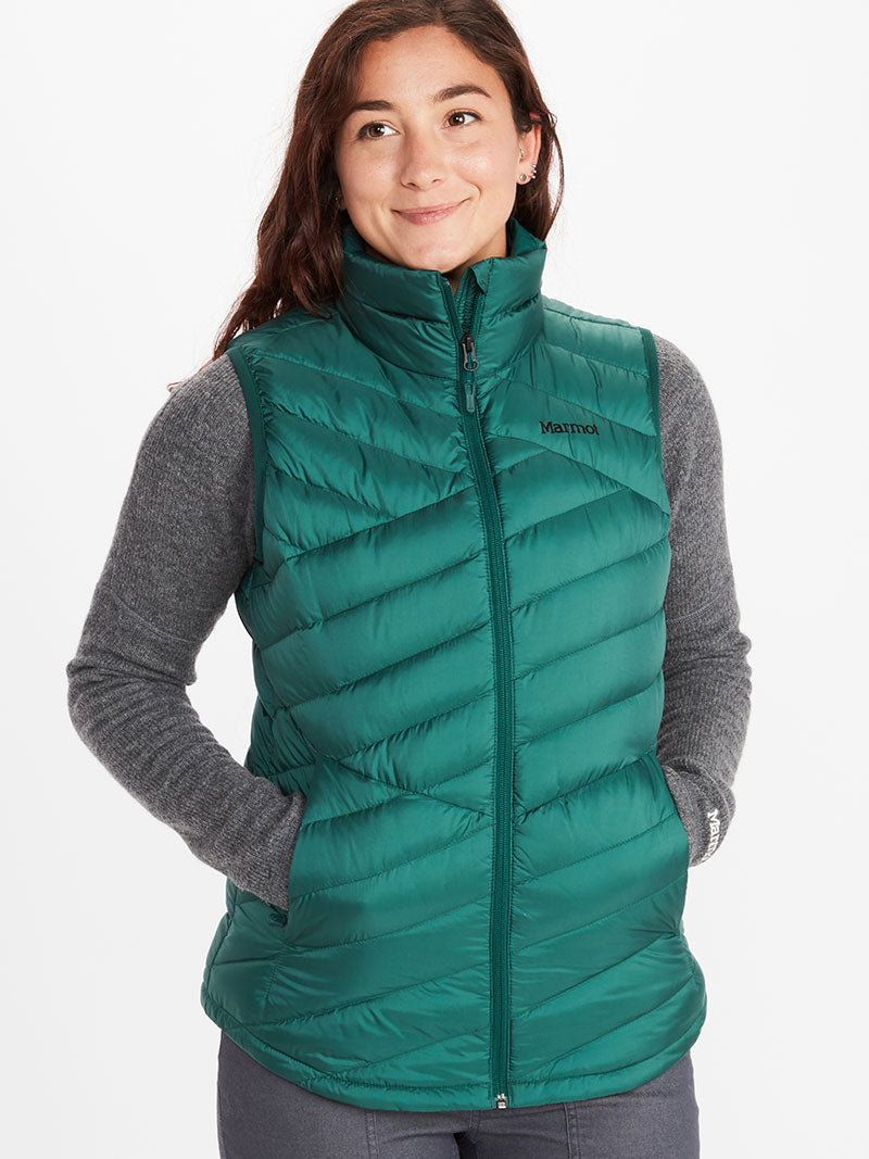 Women's Highlander Vest