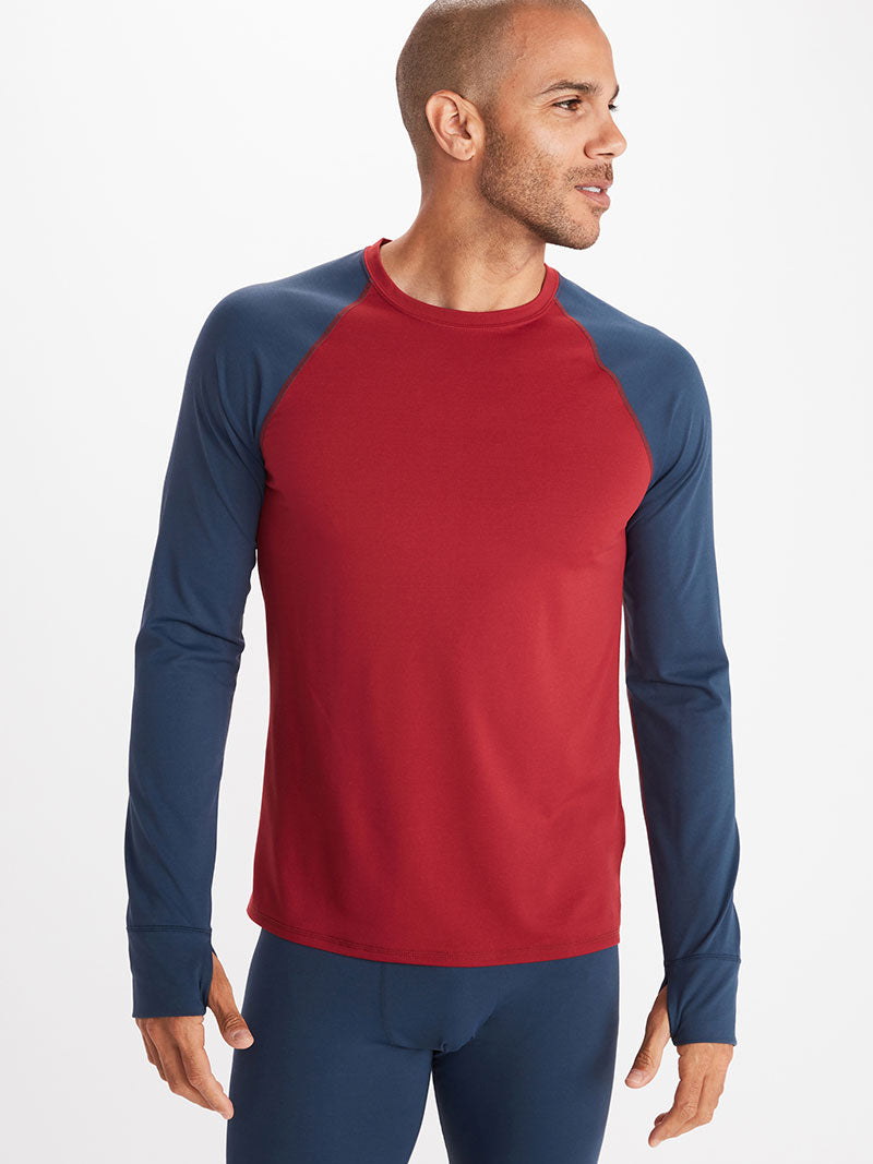 Baselayer LS Crew