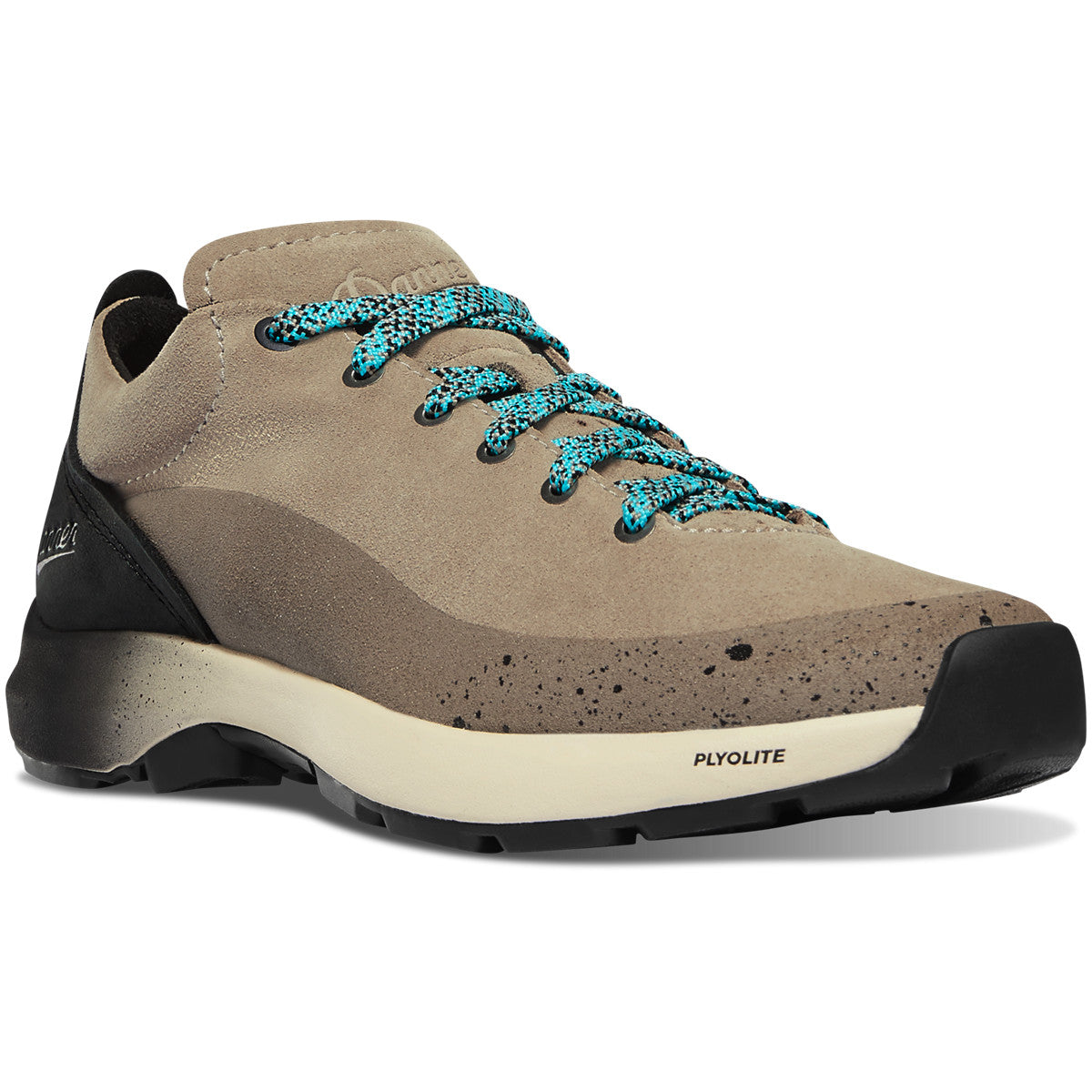 Caprine Low Suede - Women's