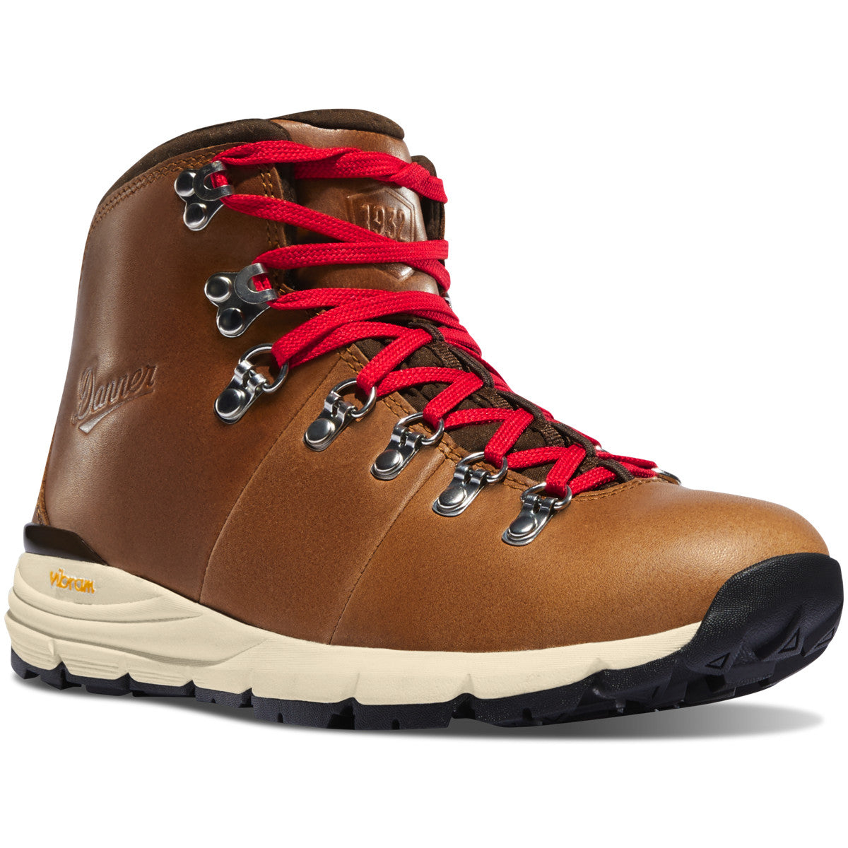 Mountain 600 Full Grain - Women's