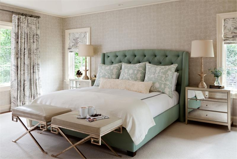 How To Make Your Bed Look Showroom Standard