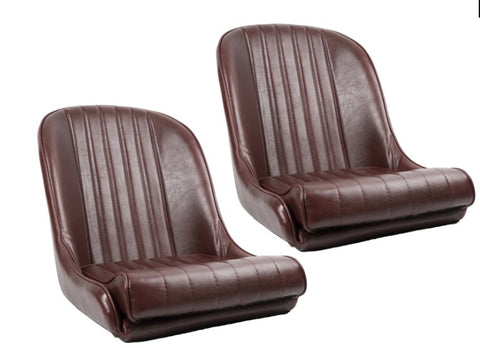 Vintage collection Sherry seats