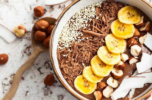3 energizing smoothie bowls you NEED to try | Eat Your Coffee
