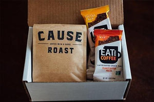 Eat Your Coffee x Cause Roast - Epic Coffee Gift Box | Eat Your Coffee