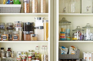 Pantry and Quarantine Essentials | Eat Your Coffee