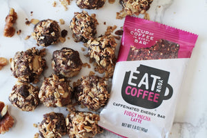 Recipe: Omega-3 Energy Balls | Eat Your Coffee