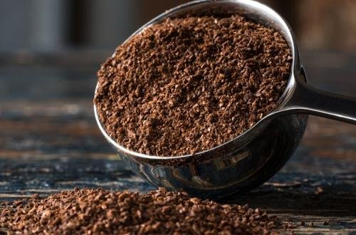 What Happens If You Eat Coffee Grounds?