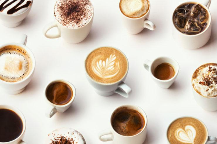 Your Cheat Sheet to Italian Coffee Culture