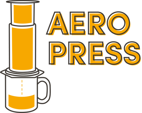 aeropress - edible coffee