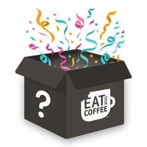 Mystery Box - Eat Your Coffee - Gift