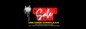 Cumming Clean Sale