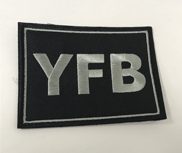 YFB patch 4x3