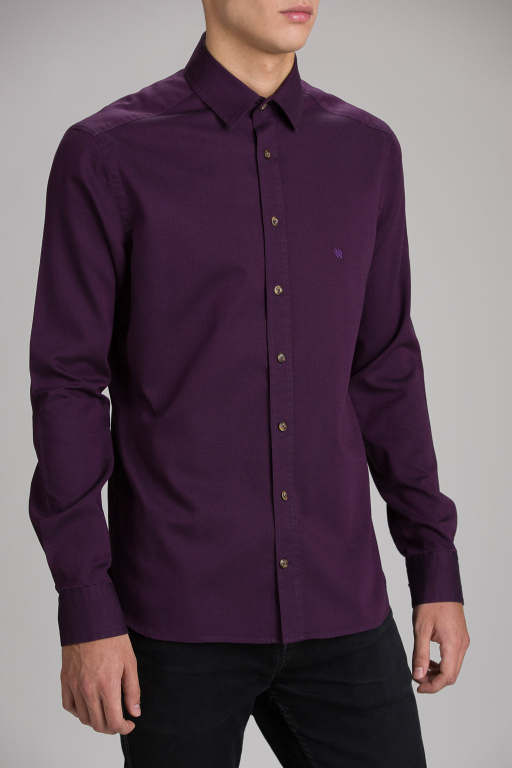 GERIR ORIGINAL CLASSIC COLLAR SHIRT
